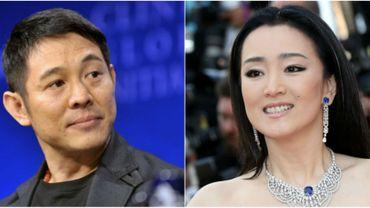 """Jet Li et Gong Li rejoignent le casting du remake en live-action de """"Mulan""""."""