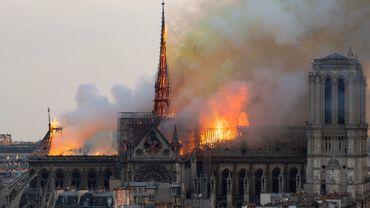 L'incendie de la cathédrale Notre-Dame de Paris contraint également les voyagistes spécialisés à trouver, pour leurs circuits, des alternatives à la hauteur