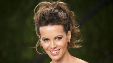 """Kate Beckinsale termine actuellement le tournage de """"The Face of an Angel"""", un drame de Michael Winterbottom inspiré de l'affaire Amanda Knox"""