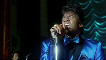 "Chadwick Boseman prête ses traits à James Brown dans ""Get on Up"""
