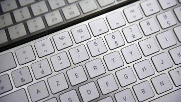 La Fédération W-B veut être associée à la réflexion française sur une adaptation éventuelle des claviers Azerty
