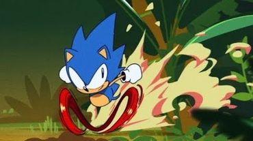 "La mascotte de SEGA revient dans ""Sonic Mania Adventures"""