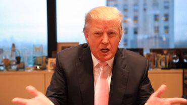 """Les """"révélations"""" de Donald Trump sur la nationalité d'Obama font un flop"""