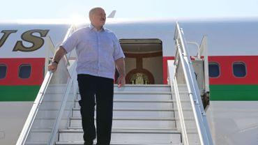 Biélorussie: Alexandre Loukachenko a confirmé à Poutine vouloir changer la Constitution