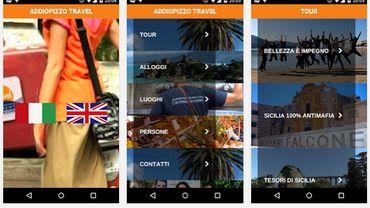 Sicile: une application pour un tourisme sans mafia