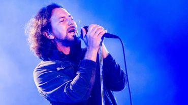 Pearl Jam confirmé pour Rock Werchter 2021