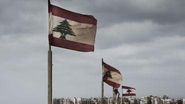 Heurts entre manifestants et police devant le ministère de l'Energie au Liban