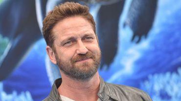 """Après """"Angel Has Fallen"""" en 2019, Gerard Butler collaborera de nouveau avec Ric Roman Waugh pour le film """"Greenland""""."""