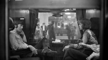 Paul McCartney - Mick Jagger