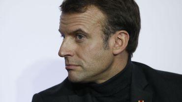 Le bras de fer est lancé entre les syndicats et Emmanuel Macron.