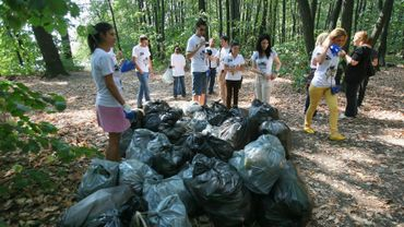 240 000 Roumains ont participé à cette journée de nettoyage