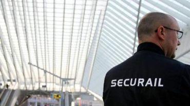 Les agents de sécurité des transports en commun peuvent demander l'identité des voyageurs