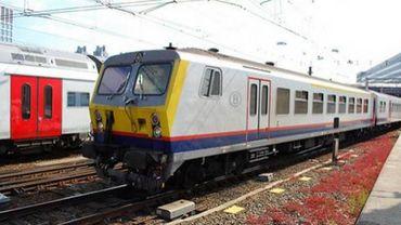 Les trains Mons-Bruxelles et Binche-Bruxelles sont les plus en retard
