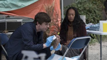 """Revoir les premiers épisodes de """"Good Doctor"""" saison 2 !"""