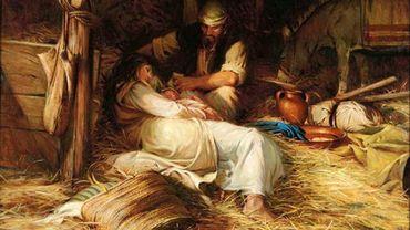 Les Curieux du Matin - La Nativité