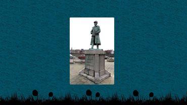 La statue du héros de la défense de Liège en août 14 va être restaurée grâce à des subsides du commissariat général au tourisme