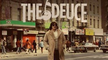 """La première saison de """"The Deuce"""" a été diffusée en septembre 2017 sur HBO, et sur OCS en France"""