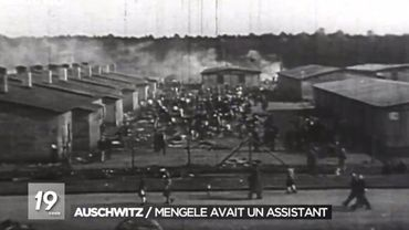 Les Baraquements d'Auschwitz-Birkenau.