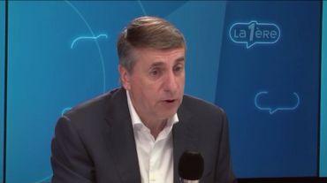 """Réforme des pensions: """"Le gouvernement n'a pas donné une vision globale"""", selon Olivier Maingain"""