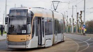 Avis favorable du Brabant flamand pour une ligne de tram Willebroek-Bruxelles