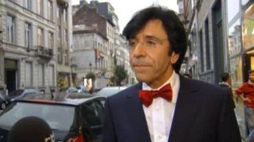 Elio Di Rupo, le futur probable Premier ministre