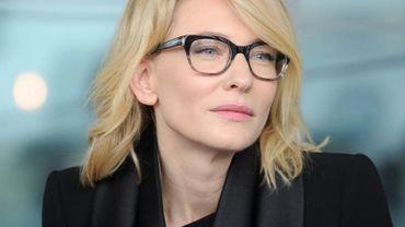 Cate Blanchett, une présidente féministe pour le prochain Jury du Festival de Cannes