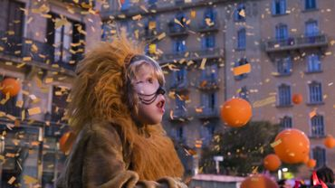 Que faire ce week-end : Célébrer le carnaval ou un expo sur les mots inventés des enfants