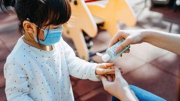 Des médecins mettent en garde contre une maladie infantile inconnue, peut-être liée au coronavirus