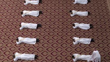 Le Conseil Interdiocésain des Laïcs plaide pour l'ordination d'hommes mariés