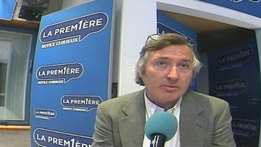 Hugues Dayez en direct
