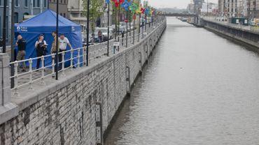 La zone du canal, lieu d'implantation d'un futur musée d'art moderne