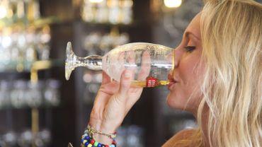Experts en bières: huit premiers zythologues diplômés en Wallonie