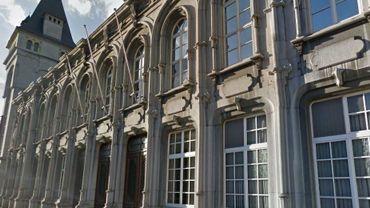 Mort d'une jeune femme à Dison: son ancien compagnon, bien connu de la justice, est passé aux aveux (photo: Palais de Justice de Verviers)