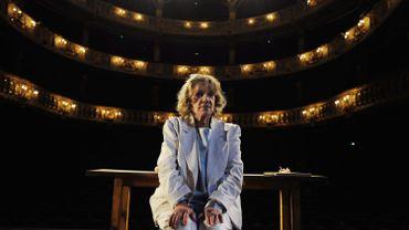 Jeanne Moreau sera au Festival d'Avignon 2014