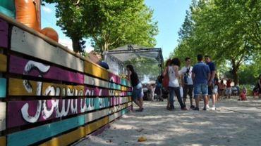Tournai-les-Bains: La plage et les vacances à domicile