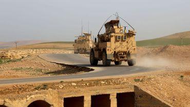 Syrie: des combattants kurdes et arabes soutenus par Washington progressent face à l'EI