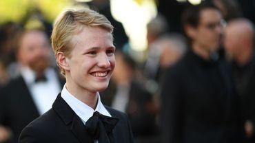 """Victor Polster récompensé pour son rôle dans """"Girl"""" au Festival International du Film de Stockolm"""