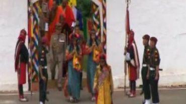 Au Bhoutan, le bonheur national brut remplace le produit national brut