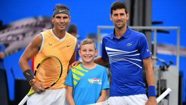 Masters: Nadal et son trône vacillant, Djoko et les jeunes loups à l'affût