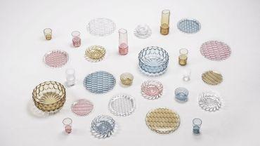 "La collection ""Jellies Family"" de Patricia Urquiola"