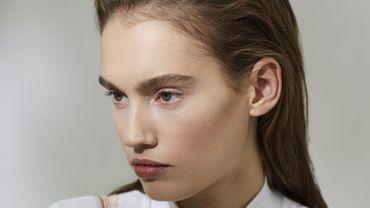 """Le """"layering"""" fera partie des tendances phare l'automne prochain, comme ici avec le modèle """"Gaby"""" de Maison Lejaby."""