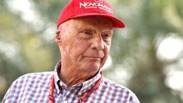 Niki Lauda avait cédé à Air Berlin en 2011 l'intégralité de Niki, une compagnie à bas coût qu'il avait fondée en 2003 à Vienne.