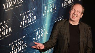 'The World of Hans Zimmer' Premiere in Berlin