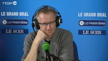 David Van Reybrouck était l'invité du Grand Oral