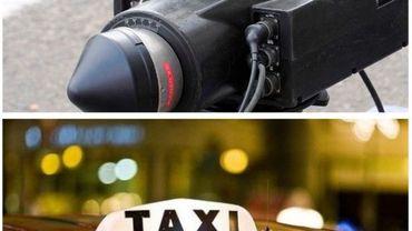 """Vitesse élevée, véhicules garés sur les emplacements """"taxi""""... la police de Nivelles-Genappe va serrer la vis!"""