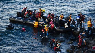 Selon l'OCDE, la plupart des réfugiés venant de Syrie, d'Irak et d'Erythrée resteront dans leur pays d'accueil