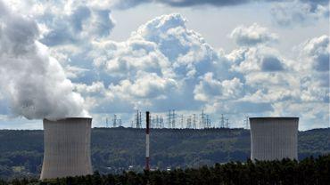 Le réacteur nucléaire de Tihange 2 s'est arrêté suite à un incident ce vendredi
