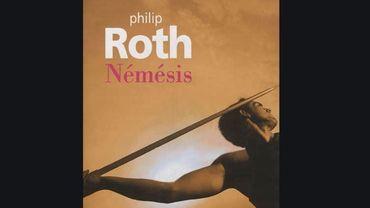 Nemesis de Philip Roth : le conseil lecture de Jérôme Colin