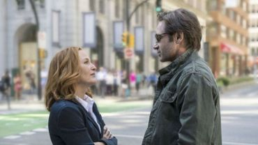 """En moyenne, les six épisodes de la dixième saison d'""""X-Files"""" ont rassemblé 9,5 millions de fidèles"""