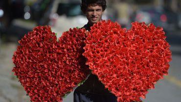 Pas de Saint-Valentin au Pakistan